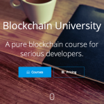 The Best Resources for Learning to Build Bitcoin and Block Chain Applications