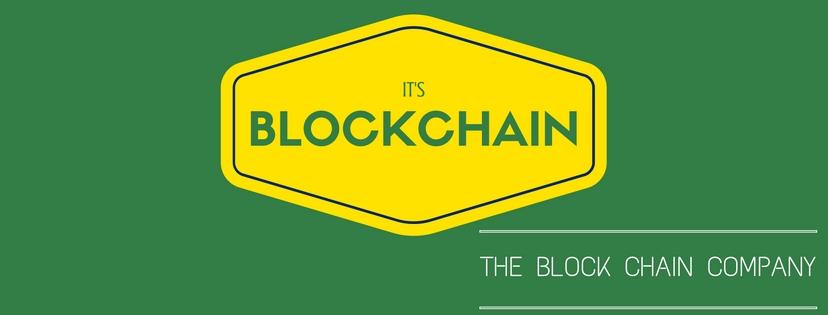 itsblockchain network