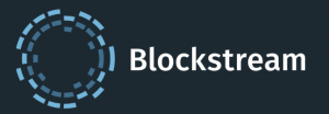 Blockstream blockchain