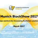 BlockShow 2017: Blockchain Revolution Goes to Europe