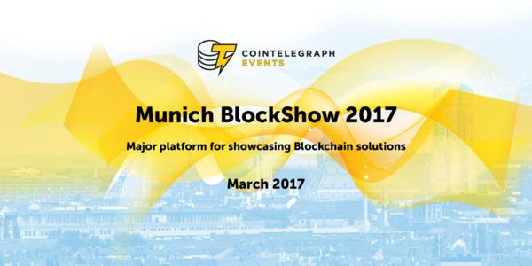 Blockshow itsblockchain