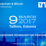 The biggest blockchain conference in Estonia. Meet first speakers