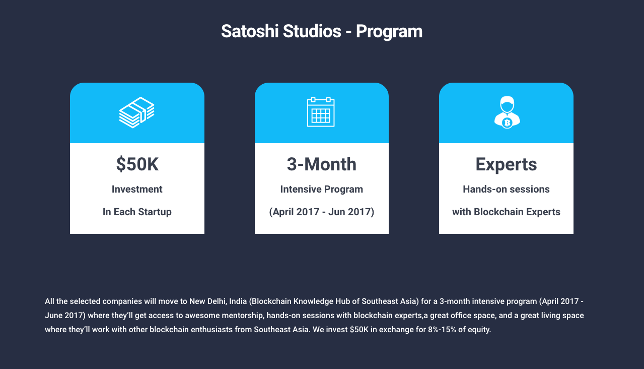 satoshi studios