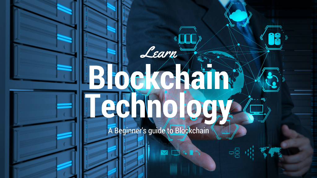 5 Basic Principals Of Blockchain Technology