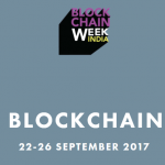The Blockchain Week is Coming to India : Grab Your Passes With ItsBlockchain