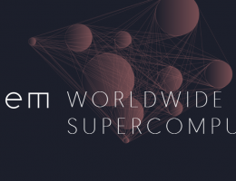 Supercomputer Blockchain