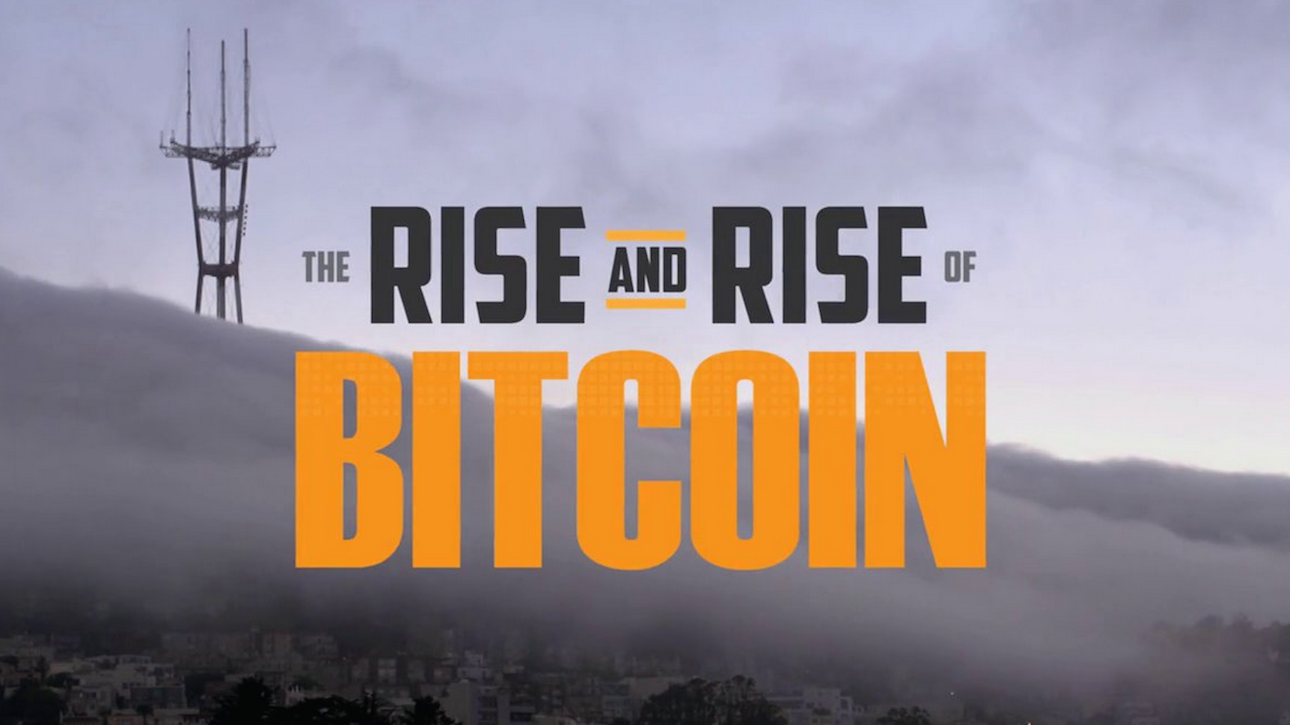 Bitcoin documentary