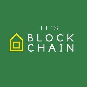 Itsblockchain logo
