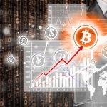What Determines Bitcoin Price | Its Blockchain