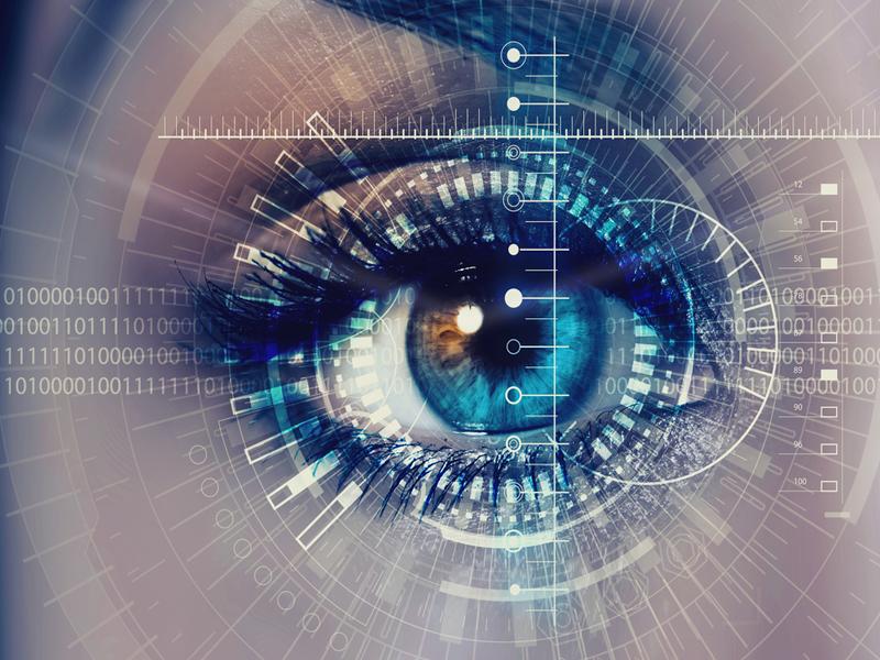 Blockchain biometrics