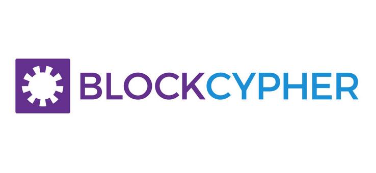 Blockchain Blockcypher