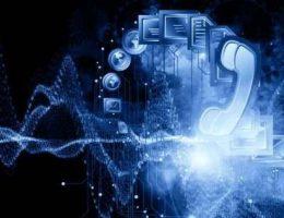 blockchain telecom