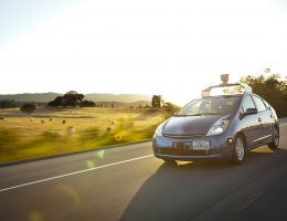 blockchain self driving car