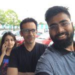 Interview with Rohas Nagpal – Primechain & Bankchain