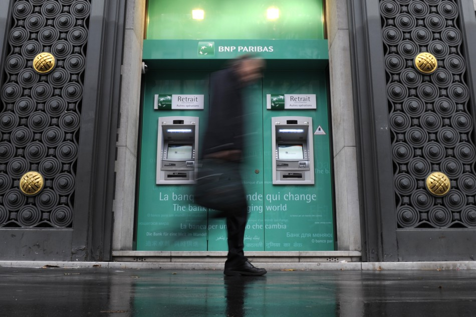 bitcoin banking