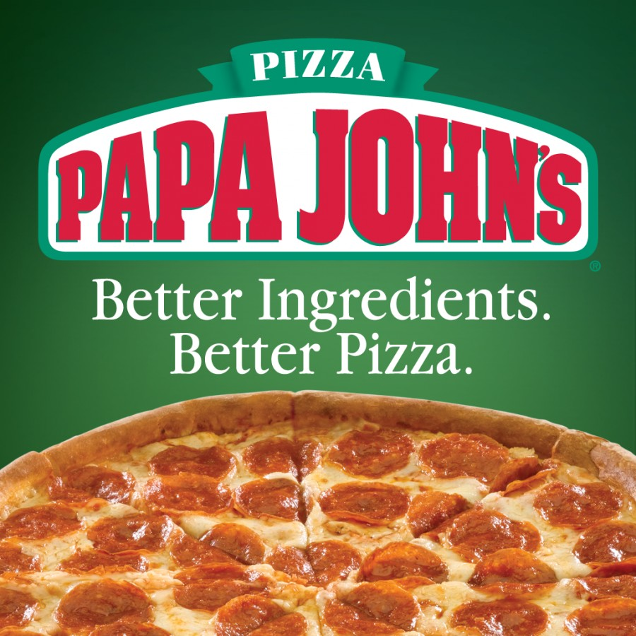 papa johns pizza bitcoin