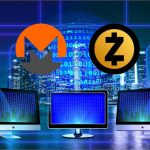 An Intro To Anonymous Cryptocurrency : Monero, Dash & Zcash