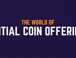 ico, initial coin offering