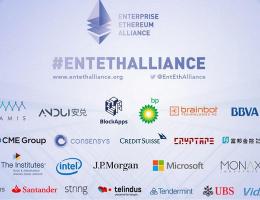ethereum enterprise alliance, eea, ethereum