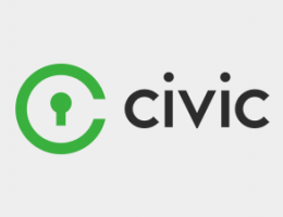 civic, digital identity, civic ico