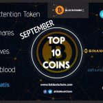 Top 10 Altcoins to Invest in September