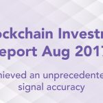 Aug'17 IBC Altcoin Investment report – 88% Signal Accuracy