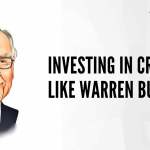 Invest in cryptocurrency like Warren Buffett