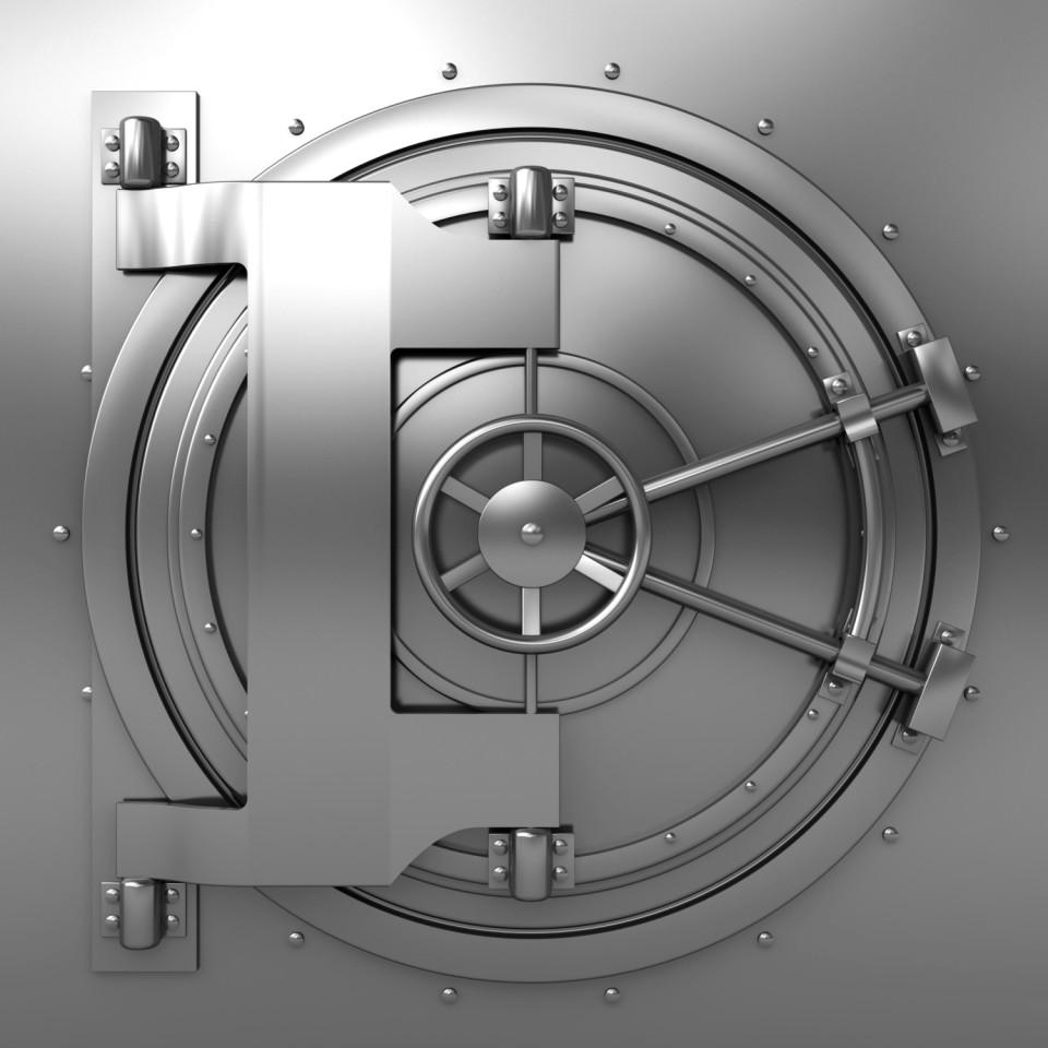 WandX Storage Vault