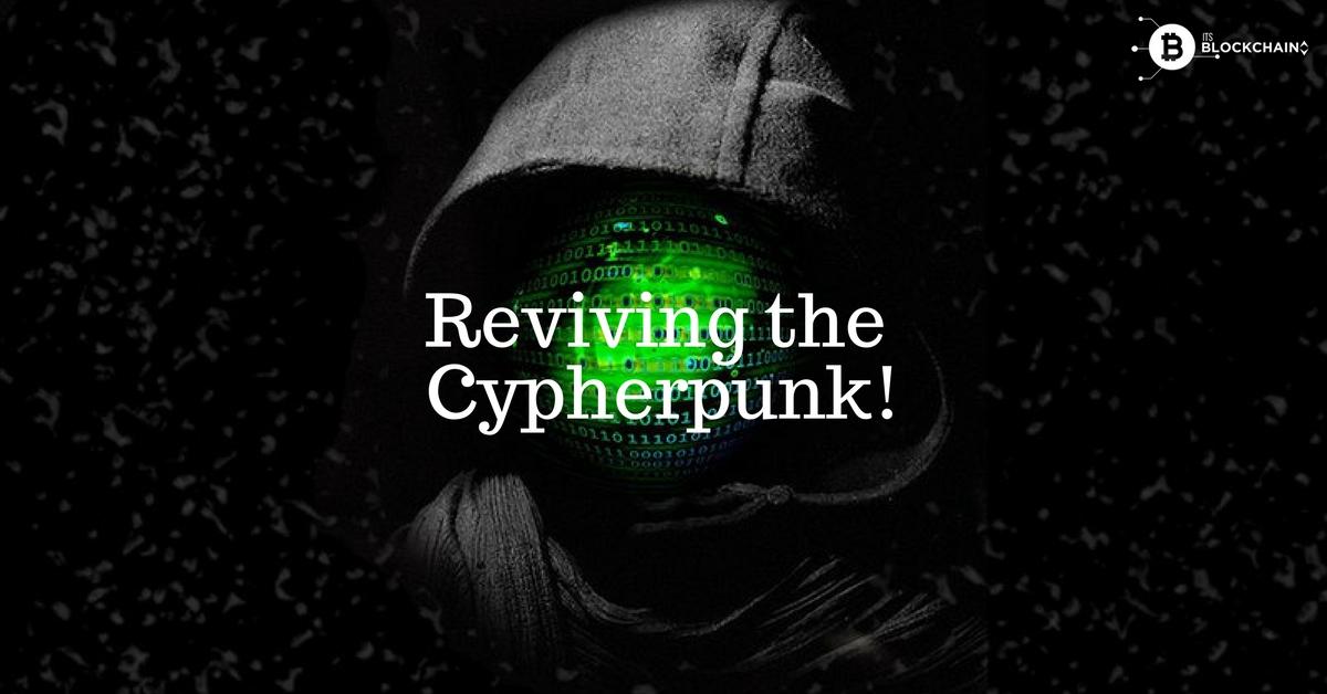 cypherpunks