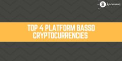 Top 4 platform based crypto