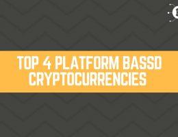 Top 4 platform based crypto
