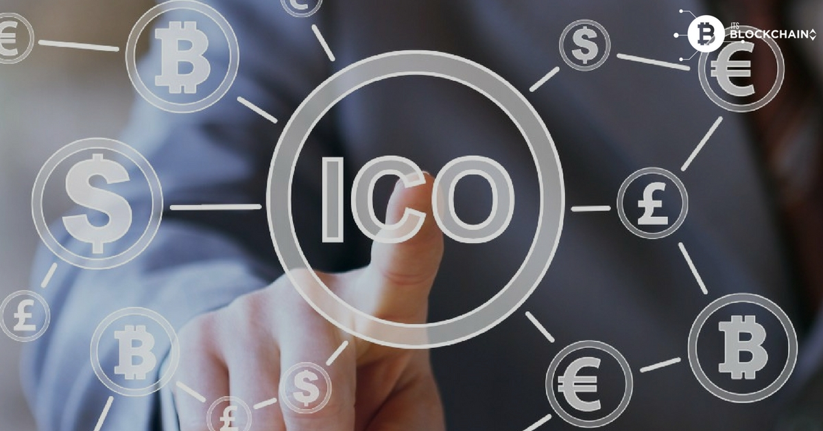 Top ICOs in November