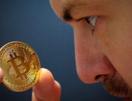 5 reasons to beware of bitcoin
