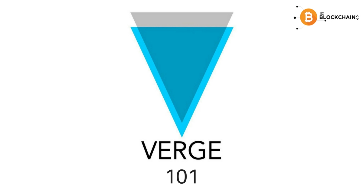 Verge 101
