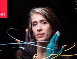 Viberate Imogen Heap