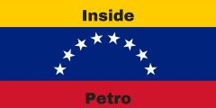 Inside Venezuela's Petro