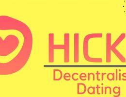 Decentralised Dating