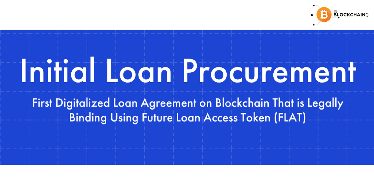 Blockhive introduces an alternative to ico the ilp initial loan blockhive ilp platinumwayz