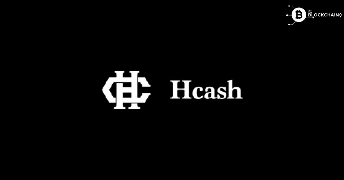 Hshare hcash