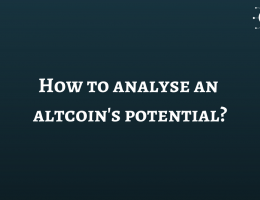 Altcoin potential