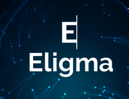 Eligma AI-driven and blockchain-based cognitive commerce platform.