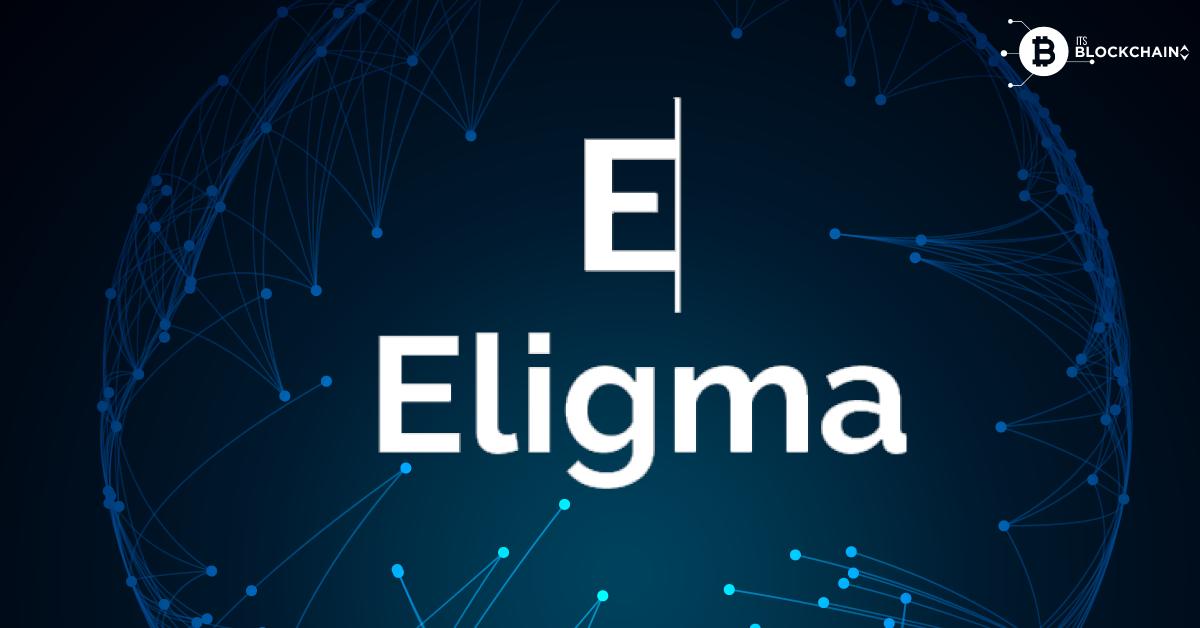 Eligma AI-driven and blockchain-based cognitive commerce platform.