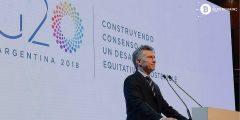 G-20 news crypto
