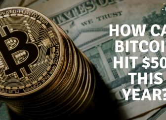 Bitcoin 50k