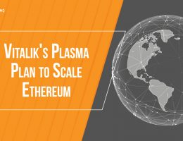 Vitalik's Plasma Plan to Scale Ethereum