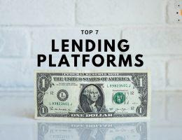 Top 7 Lending Platforms