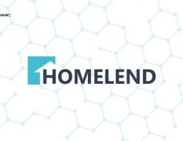 Homelend is a building a decentralised borrowing network for home mortgages