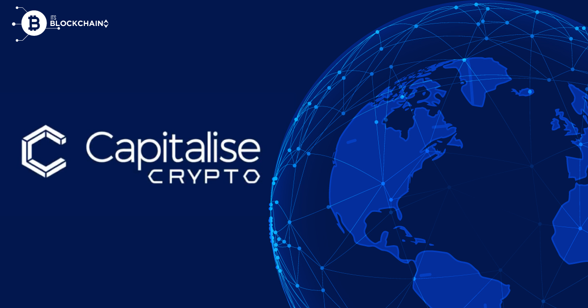 Capitalise Crypto is like a powerful IFTTT for crypto trading