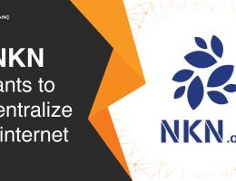NKN wants to decentralise the internet