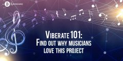 Viberate 101: Find out why musicians love this project